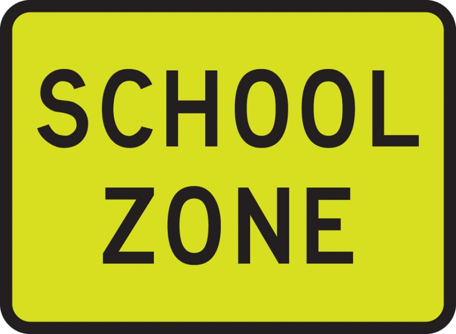 School Zone Supplementary