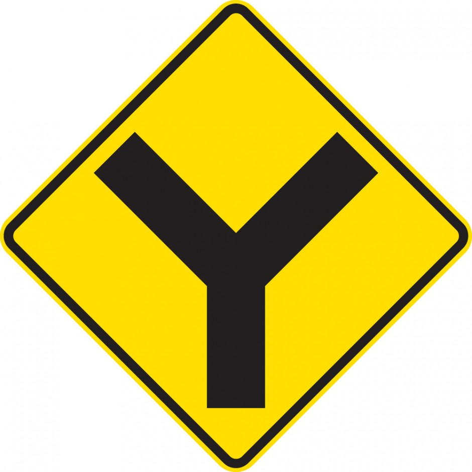 Y-Junction  Uncontrolled