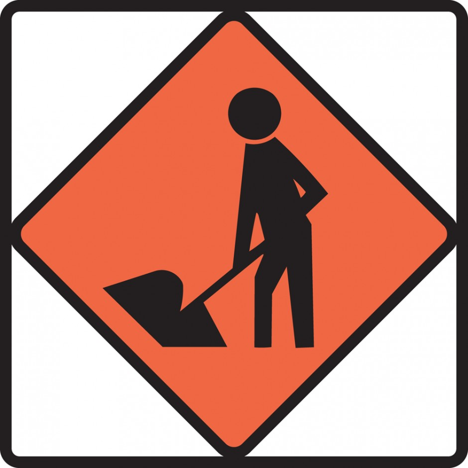 Road Works Level 2/3