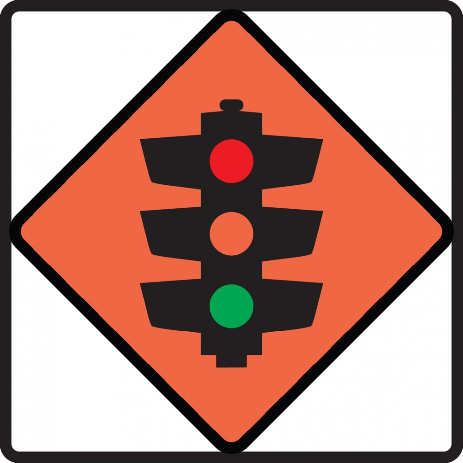 Traffic Signals Level 2