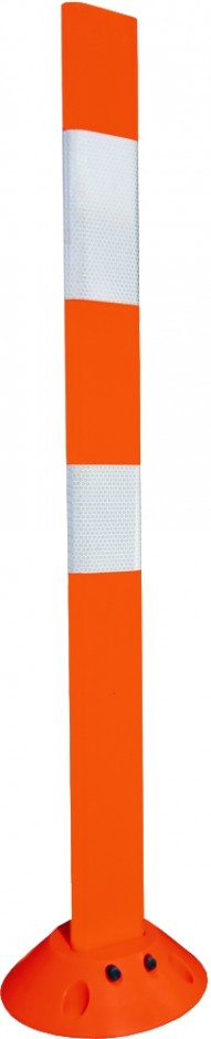 Flexi Guide 300 (FG 300) UR Delineator - Orange