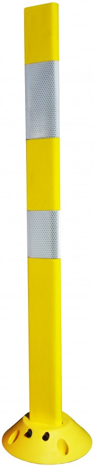 Flexi Guide 300 (FG 300) EFX Delineator - Yellow