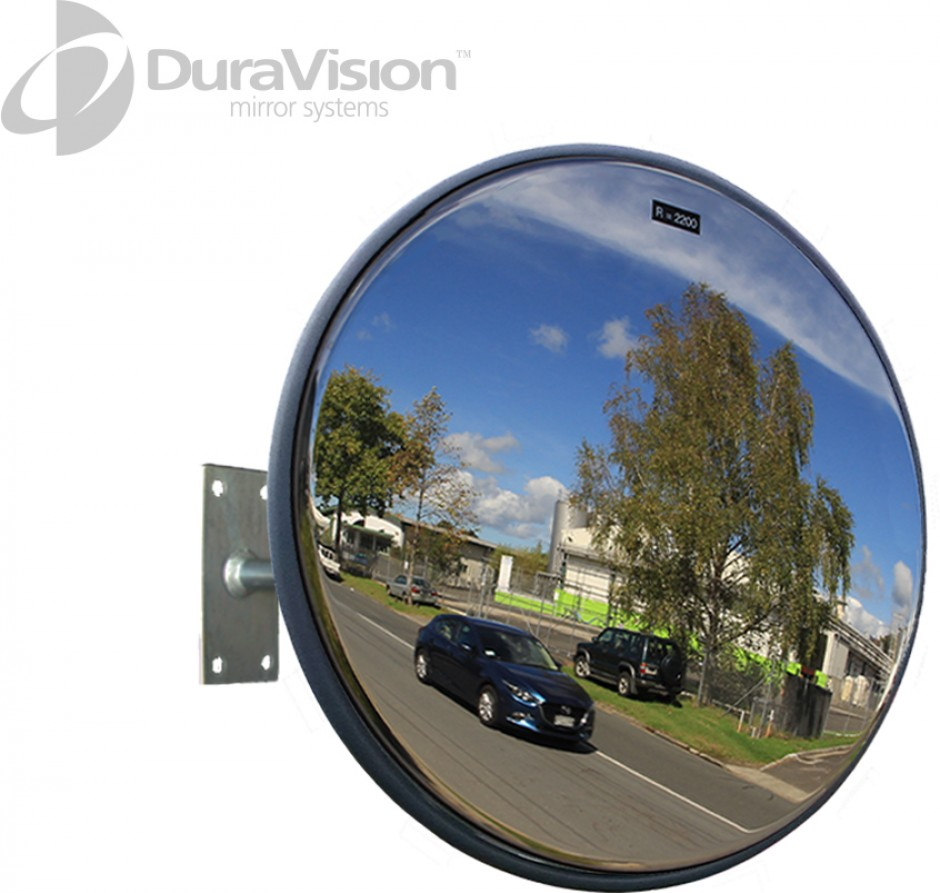 Heavy Duty Stainless Steel Mirrors