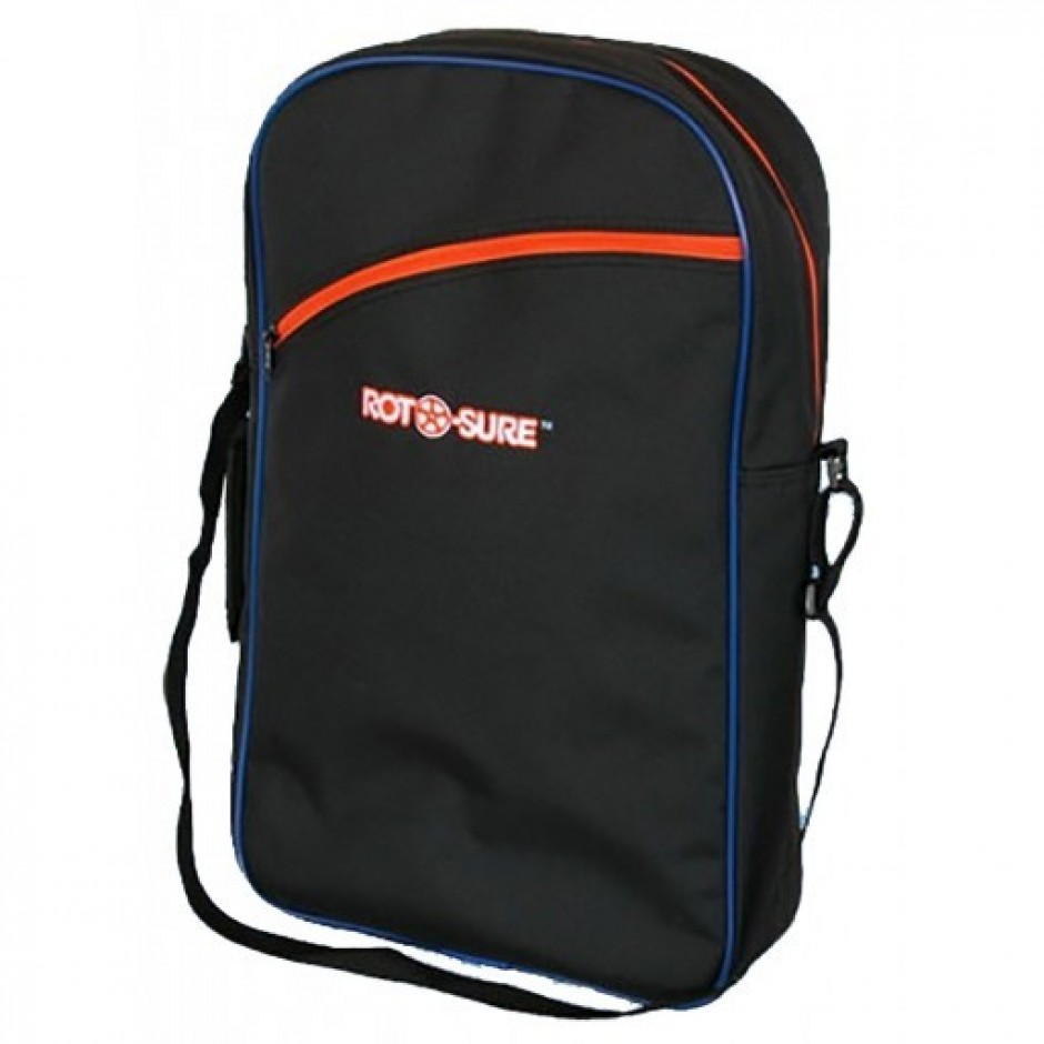 Rotosure 1000 Measuring Wheel Carry Bag