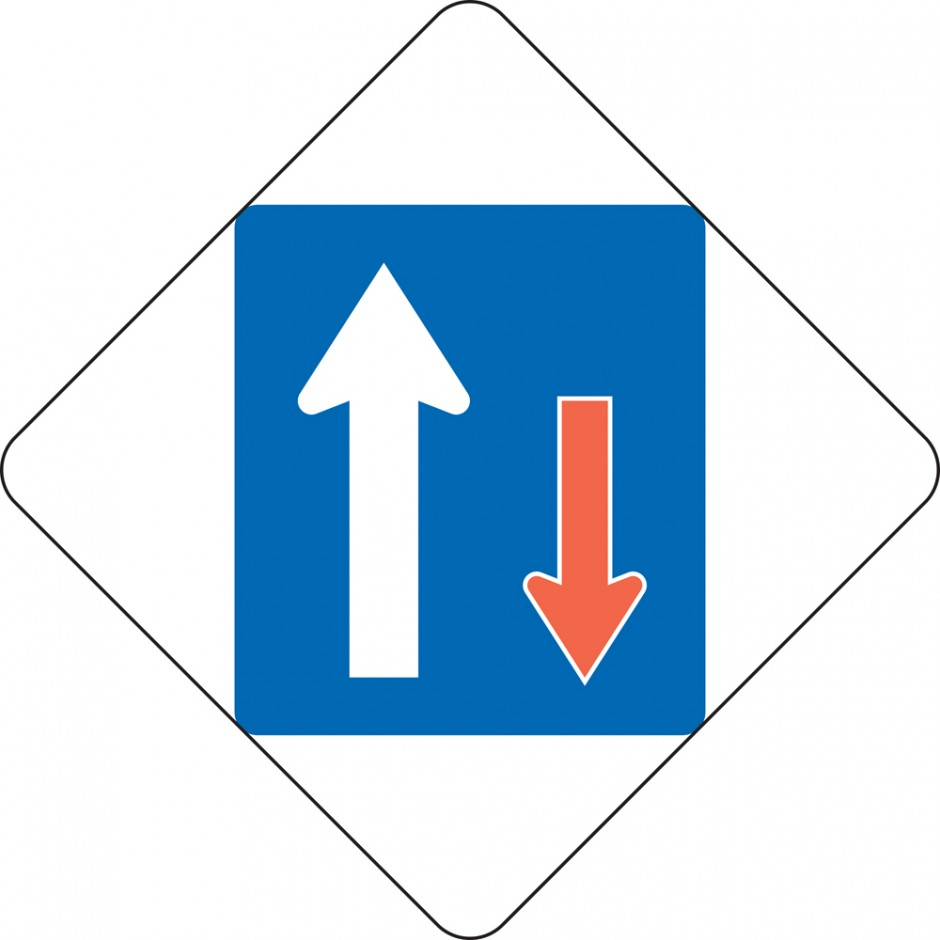 Single Lane  Priority (MKL) (Tuflite)